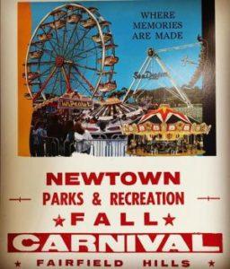 Newtown Fall Carnival